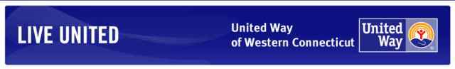 United Way of Western Connecticut Header